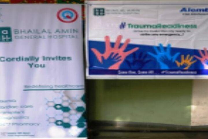 Tejas Vidyalaya-Awareness Program