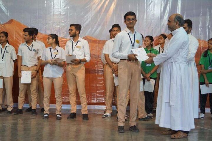 Saint Marys High School-Achievement