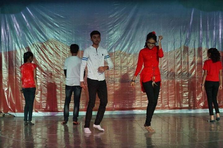 Saint Marys High School-Dance