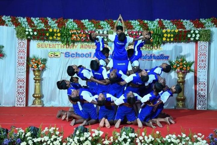 Seventh Day Adventist Higher Secondary School-Activity