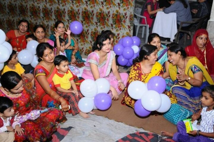 Kids Care International School-Mothers Day Celebrations
