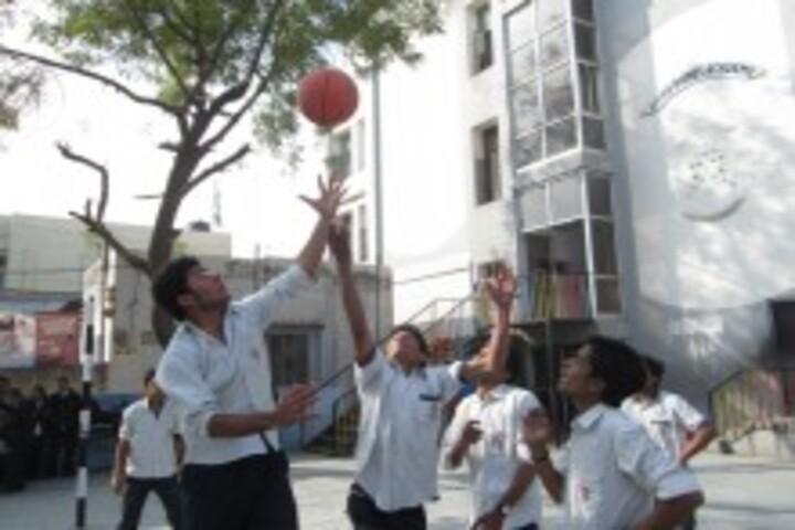 Sand Dunes Academy Senior Secondary School-Sports