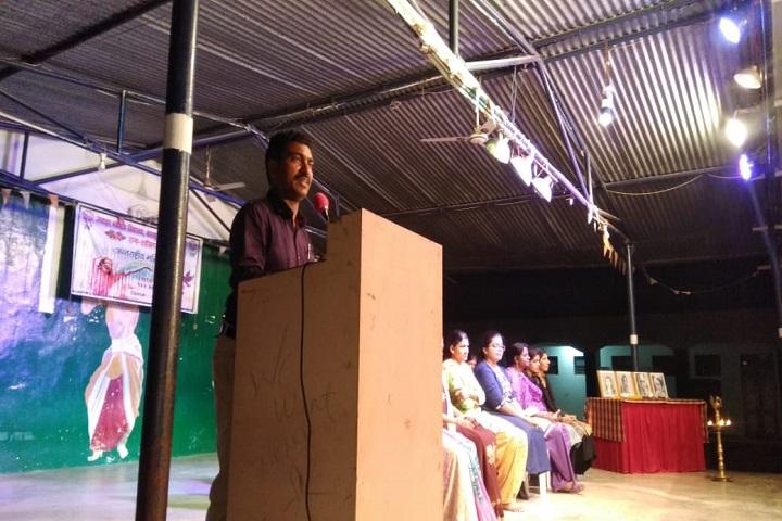 Jawahar Navodaya Vidyalaya-Womens Day Celebration