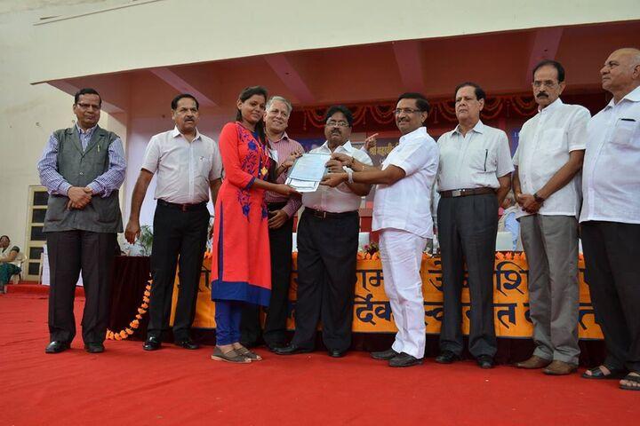 Shri Mahaveer Digamber Jain Senior Secondary School-Achievement