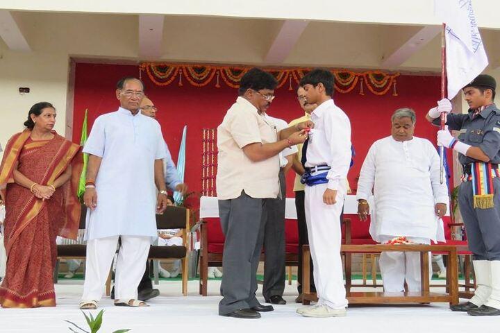 Shri Mahaveer Digamber Jain Senior Secondary School-Achievement1