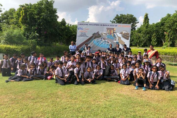 Apex Senior Secondary School-Tour