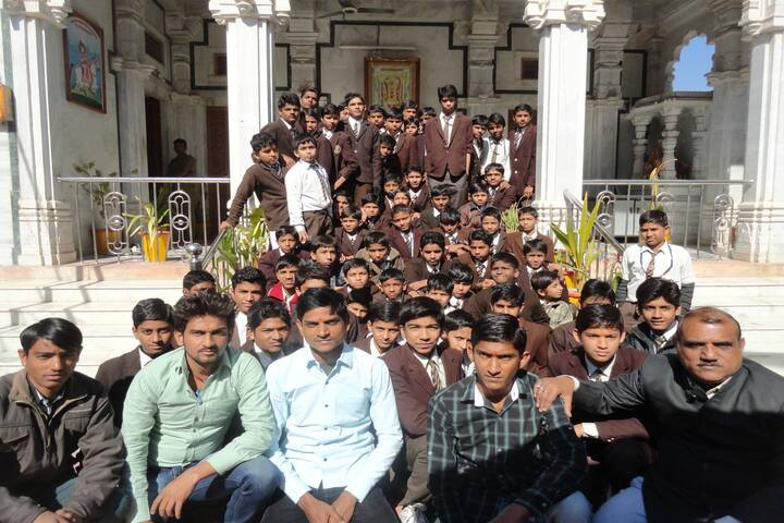 Maharishi Gautam Senior Secondary School-Tour