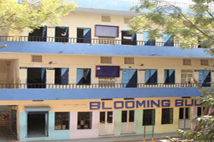 R K Public Senior Secondary School-Campus
