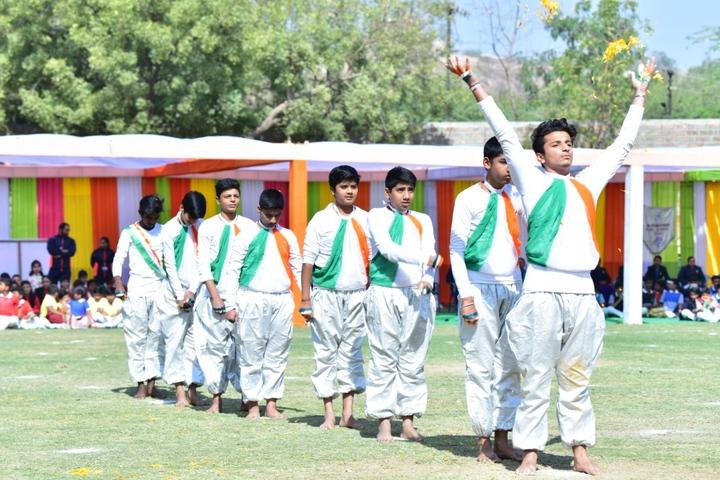 Shri Maheshwari Senior Secondary School-Events