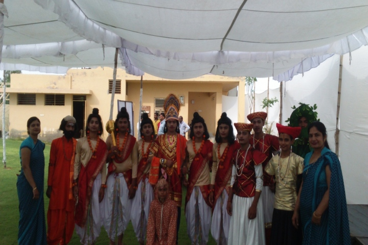 Shri Maheshwari Senior Secondary School-Festivals
