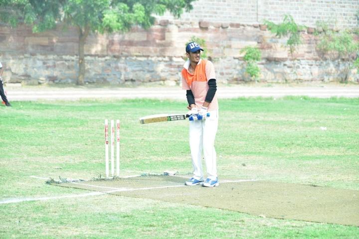 Shri Maheshwari Senior Secondary School-Sports
