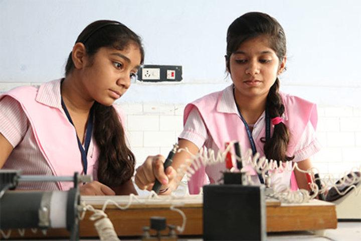 Mayank Senior Secondary School-Physics-Lab