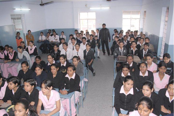 Mayank Senior Secondary School-Seminar