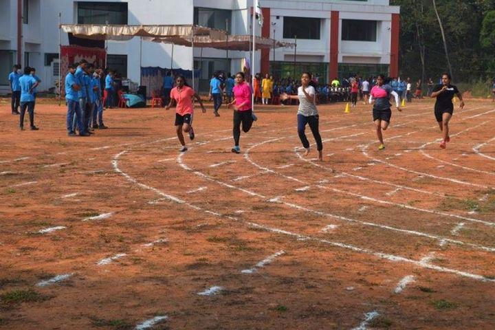 Pana PU College-Play Ground