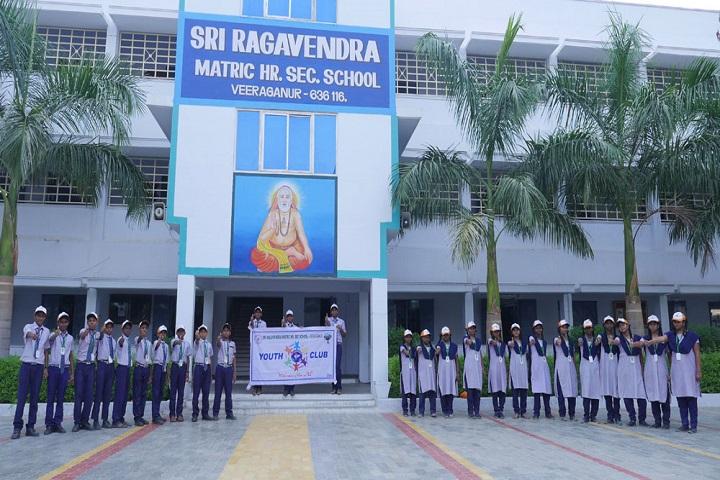 Sri Ragavendra Matriculation School-Youth Club
