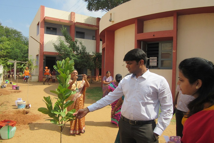 Sitalakshmi Girls Higher Secondary School-Event