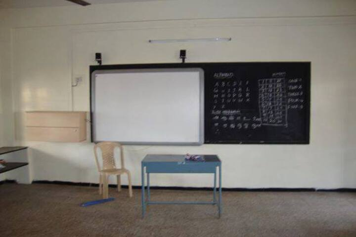 ABC Matriculation Higher Secondary School-Classroom