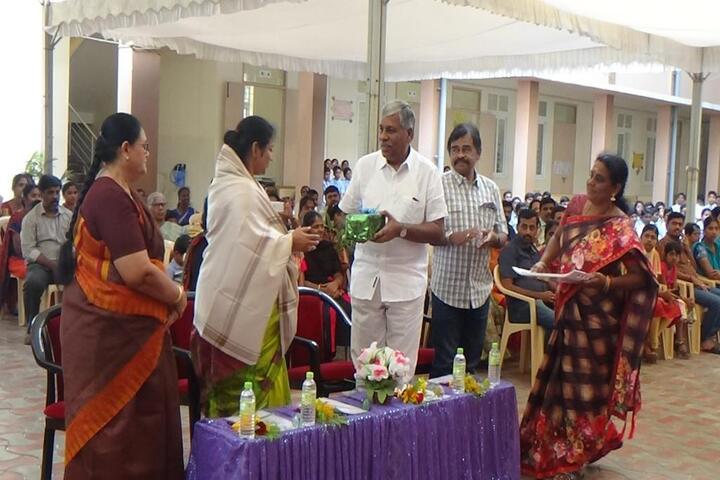 Geethanjalee Matriculation Higher Secondary School-Guest