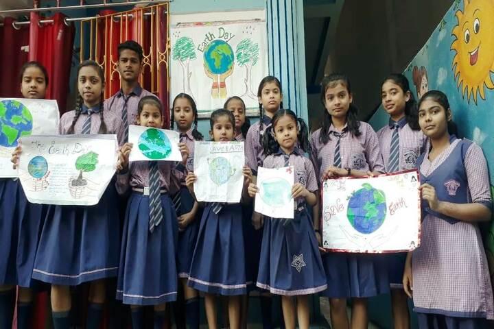 Vivekanand Memorial Academy-Presentation