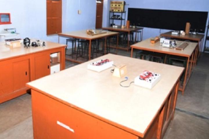 Sri Ramakrishna Mission Vidyalaya Swami Shivananda Higher Secondary School-Physics Lab
