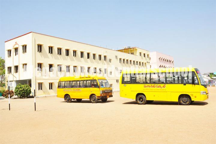 Mega City Residential School-Transport