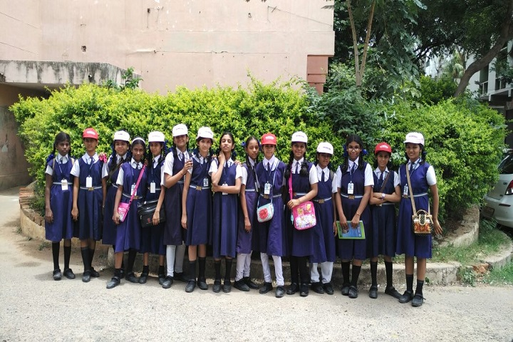 Vani High School-Educational Tour