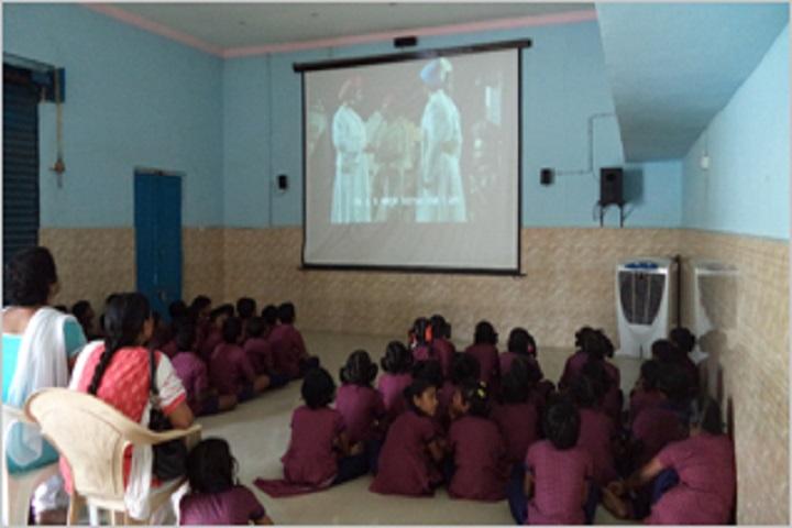 Sri Sathya Sai Vidhya Mandir-Audio Classes