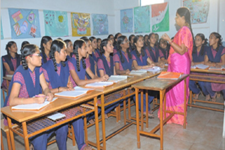 Sri Sathya Sai Vidhya Mandir-Class Room