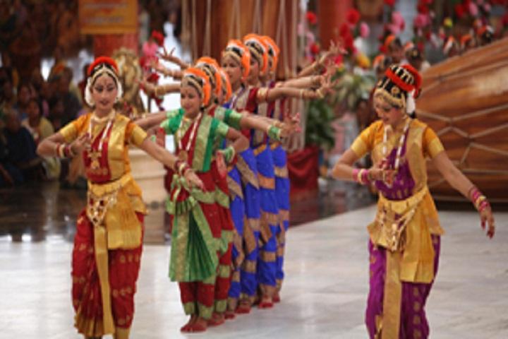 Sri Sathya Sai Vidhya Mandir-Classical Dance