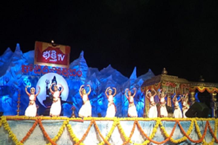 Sri Sathya Sai Vidhya Mandir-Event