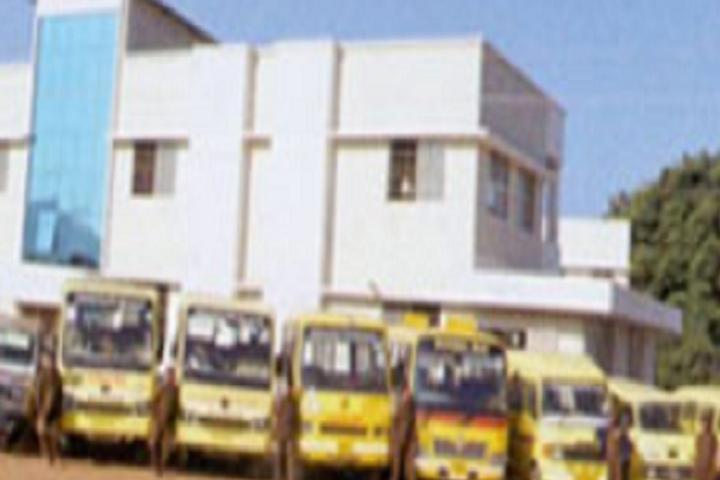 Shree Kisanlalji Bora English Medium School-Bus