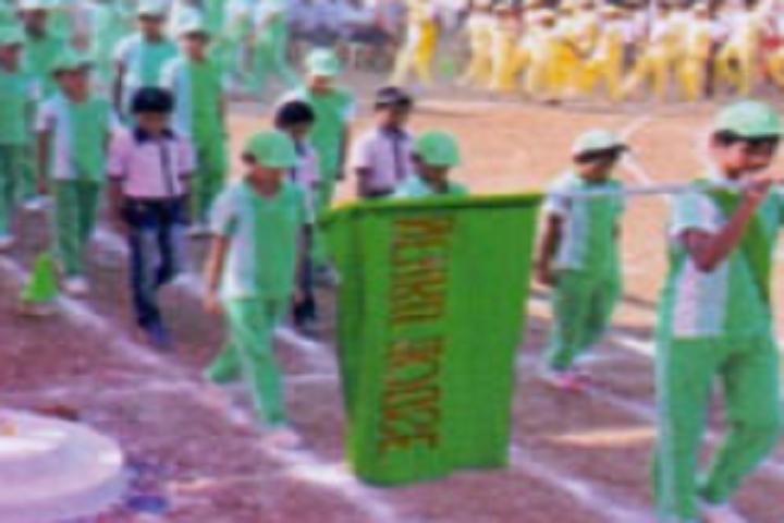 Shree Kisanlalji Bora English Medium School-Event
