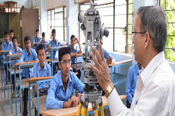 Shree Neminath Jain Secondary and Higher Secondary School- Lab