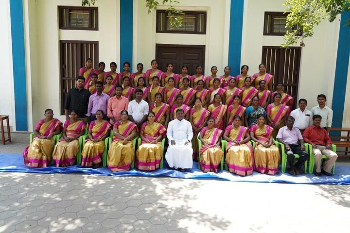Little Flower Matriculation School-Teachers