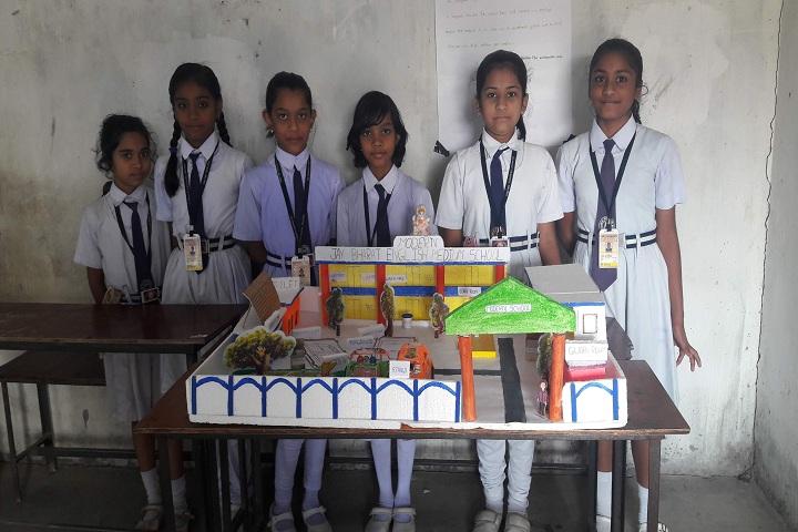 JAY BHARAT ENGLISH MEDIUM SCHOOL-activity