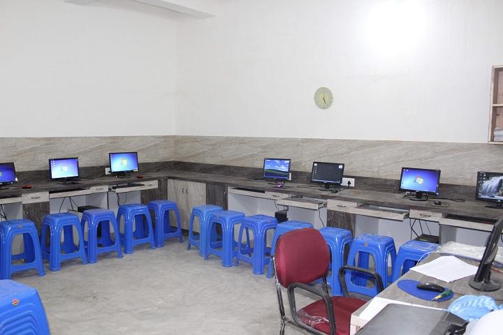 JAY BHARAT ENGLISH MEDIUM SCHOOL-computer lab