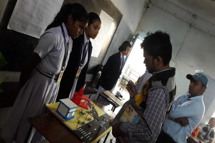 JAY BHARAT ENGLISH MEDIUM SCHOOL-event