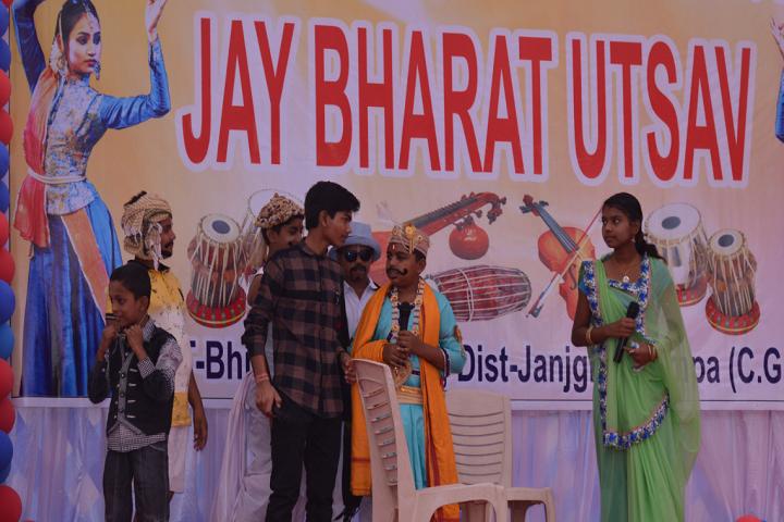 JAY BHARAT ENGLISH MEDIUM SCHOOL-fest