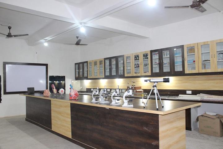 JAY BHARAT ENGLISH MEDIUM SCHOOL-lab