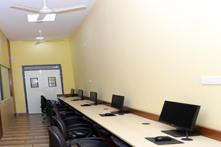 Sree Dharmasastha Matriculation Higher Secondary School-Computer Lab