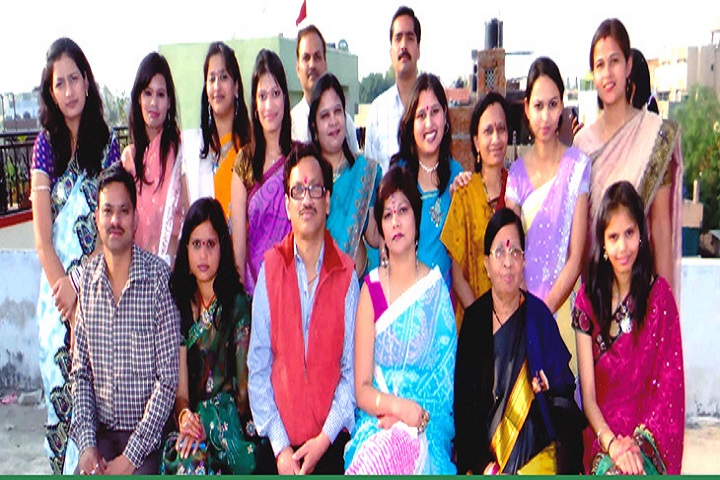 Gayatri Higher Secondary School-Staff