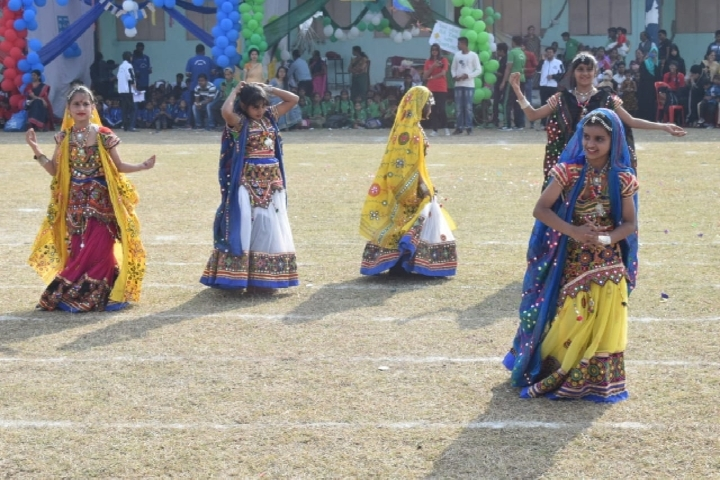 Little Angels Convent Higher Secondary School-Festival Celebrations