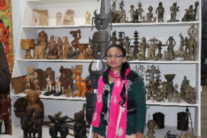 Renu Vidya Peeth Higher Secondary School-Excursion