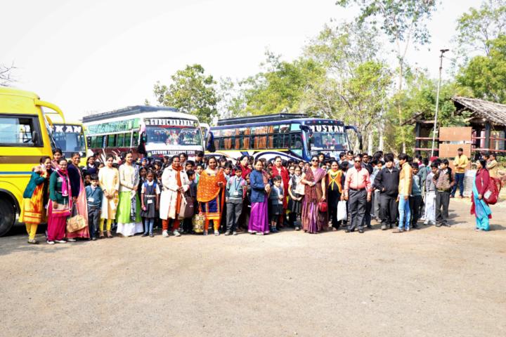 Renu Vidya Peeth Higher Secondary School-Picnic