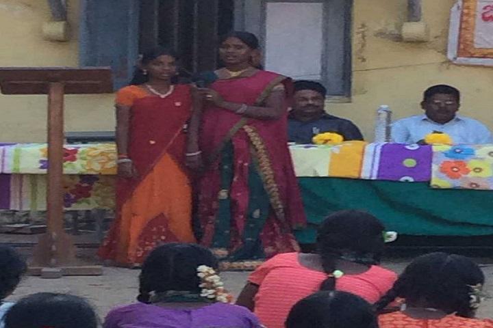 Zilla Parishad High School-Singing