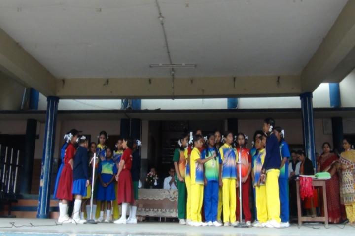Don Bosco High School-Music