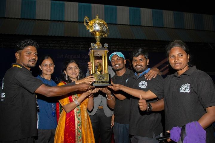 Janapriya School-Achievements