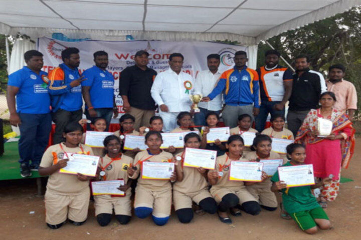 Janapriya School-Certification