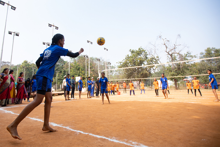 Janapriya School-Games