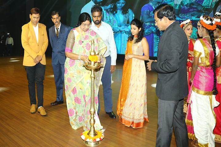 Janapriya School-Opening Ceremony